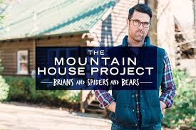 brian patrick flynn flynnside out productions brians and spiders and bears mountain