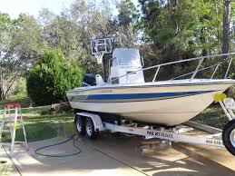 hydra sport transom replacement the hull truth boating and