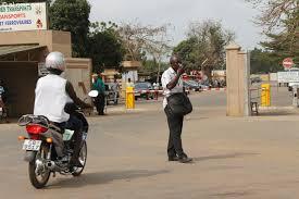 siege de transport direction des transports routiers ferroviaires du togo alome