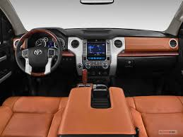 1999 Tacoma Interior Tacoma Vs Tundra Which Is Better For Your Needs