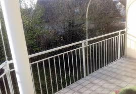 balkon katzensicher machen balkon platz für die katz