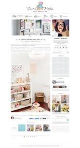 templates blogger personalizados conversas de sabor iunique layouts pinterest