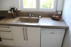 beton cir cuisine plan de travail exterieur beton 16 bton cir cuisine sgm