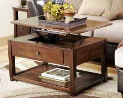 Lowes Sofa Table Coffee Table Shop Winsome Wood Timber Coffee Table At Lowes Com