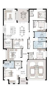Sorrento Floor Plan Sorrento Wisdom Homes
