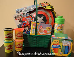 boys easter baskets toddler boy easter basket guide simplistically living