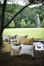 Fall Outdoor Pillows by 99 Best Outdoor Furniture Peak Season Images On Pinterest