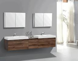 bathroom vanities images white vessel sinks lime green wall tile