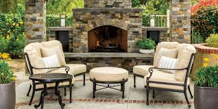 outdoor patio design specialist american casual living