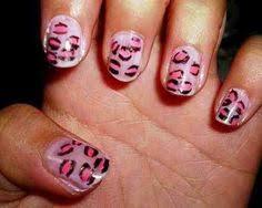 charming cheetah nail styles http coolnaildesignsz com cute