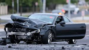 car accidents caught on tape crazy car crashes video
