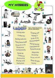 27 best sports and hobbies images on pinterest learn english
