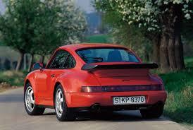1994 porsche 911 turbo porsche 911 turbo 964 specs 1990 1991 1992 1993 1994 1995
