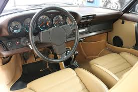 new porsche 911 interior 1982 porsche 911 sc targa grand prix cafe