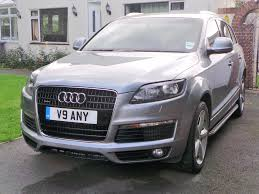 used audi q7 cars for sale in slough berkshire motors co uk