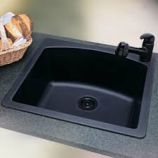 B Diamond WhiteColor Undermount Single Bowl Kitchen Sink - Blanco kitchen sinks