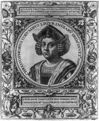 image of christopher columbus