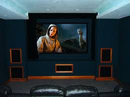 Home Theater Ceiling Lighting Diy Reader Home Theater A Theater In The Comfort Of Our Home