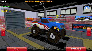 monster trucks racing games offroad monster truck lite android apps on google play