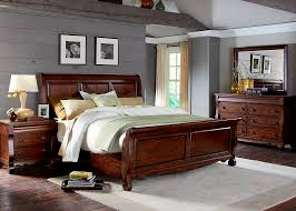 sleigh bed bedroom set solid wood sleigh bedroom set at bedroom furniture discounts
