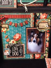 Dog Scrapbook Album Best 25 Dog Scrapbook Ideas On Pinterest Dog Scrapbook Layouts