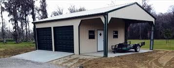 metal garage kits design steel prefab building kits ameribuilt