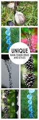 61 best rain chimes and rain barrel images on pinterest rain