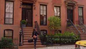 tour ben whittaker u0027s brownstone home in the movie
