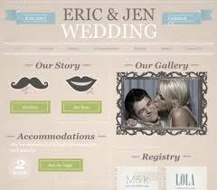 le site du mariage un mariage 2 0