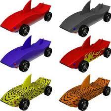 shark pinewood derby car pinewood derby pinterest pinewood