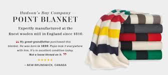 Comfort Bay Blankets Hudson U0027s Bay Company Home Home Lordandtaylor Com