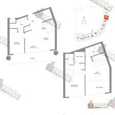 The Ivy Miami Floor Plans by Mint Unit 3010 Condo For Rent In Miami River Miami Condos