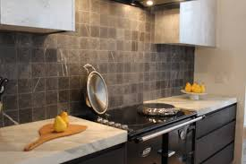 kitchen backsplash idea granite countertop simple kitchen cabinet design ideas tin tile