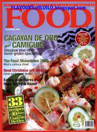 magazine de cuisine food magazine focusing more on regional delights and cuisine