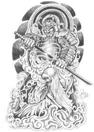 desenhos de samurai pesquisa sketch inspiration