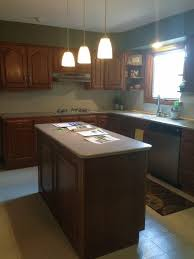 painting light oak kitchen cabinets kitchen paint colors that go with oak cabinets julie blanner