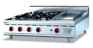 Jenn Air 4 Burner Gas Cooktop Grill Cook Top U2013 Www Affirmingbeliefs Com