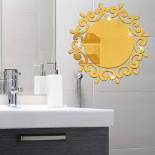 photo collection bathroom mirror decals online