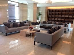 bureau vall馥 boulogne billancourt 四人沙發與茶几 花蓮百事達國際飯店 大廳 飯店 民宿 商業空間