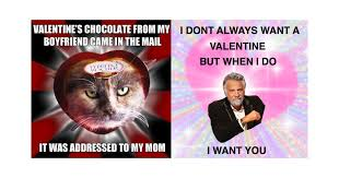Valentine Meme - valentine s day memes popsugar australia tech