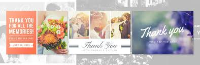 personalized thank you cards design a custom thank you card