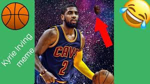 Kyrie Irving Memes - kyrie irving shooting star meme the best kyrie memes