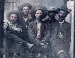a photo of billy the kid bought for 10 at a flea market may be