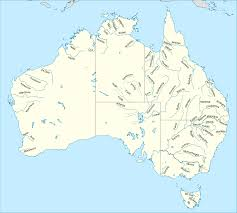 10 rivers world map list of rivers of australia