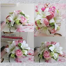 Peony Arrangement Pistil Rakuten Global Market Flowers Casablanca U0026amp Peony