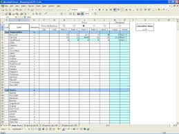 Open Office Spreadsheet Office Inventory Spreadsheet Teerve Sheet