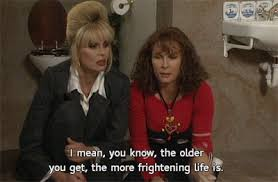 Ab Fab Meme - 20 ways patsy and eddy from ab fab have prepared us for the