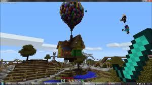 minecraft building ideas house