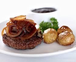 bof cuisine hakkebøf med bløde løg recipe hakkebøf with onions