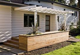 Hanging Planter Boxes by Melbourne Modern Hanging Planter Landscape Contemporary With Low